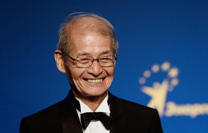 Японский химик Акира Йошино