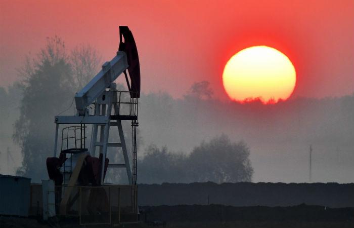 Минэнерго США спрогнозировало падение цен на нефть в ближайшие месяцы