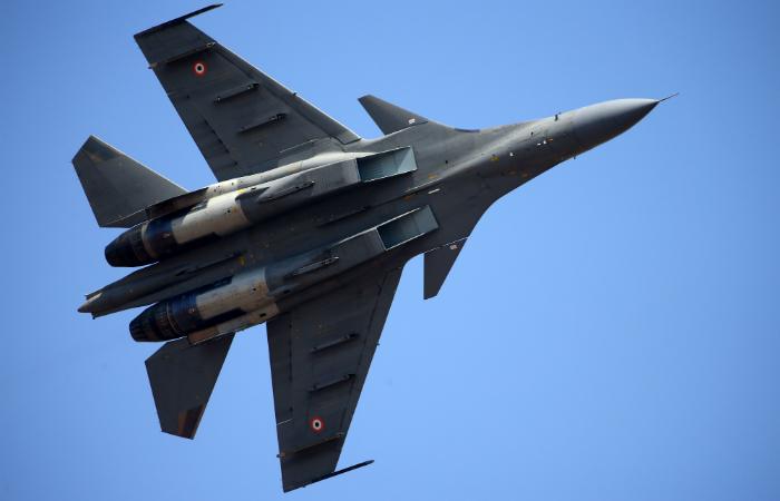 СМИ узнали о планах Индии закупить у России истребители на $2,5 млрд