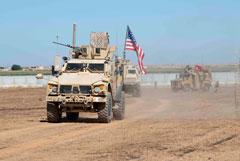 Трамп назвал плохой идеей военную операцию Турции в Сирии