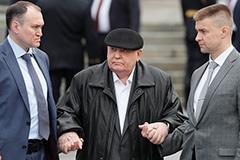 Рейтинг упоминаемости политиков-ветеранов возглавили Горбачев и Лужков
