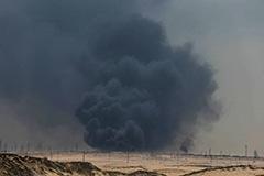 Добыча ОПЕК в сентябре рухнула на 1,3 млн б/с из-за атак в Саудовской Аравии