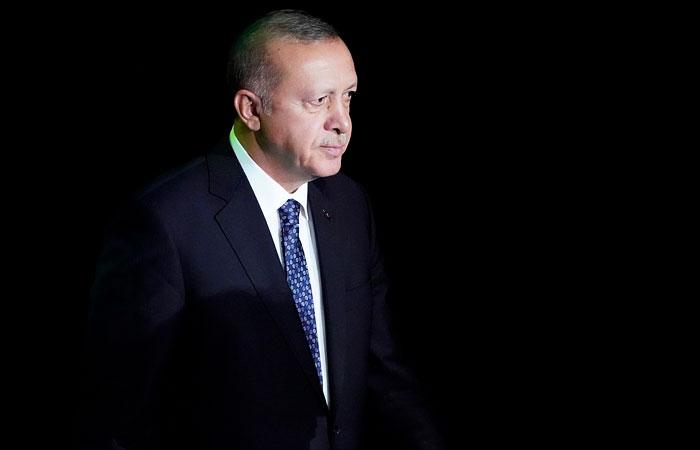 Эрдоган пригрозил ЕС миллионами сирийских беженцев