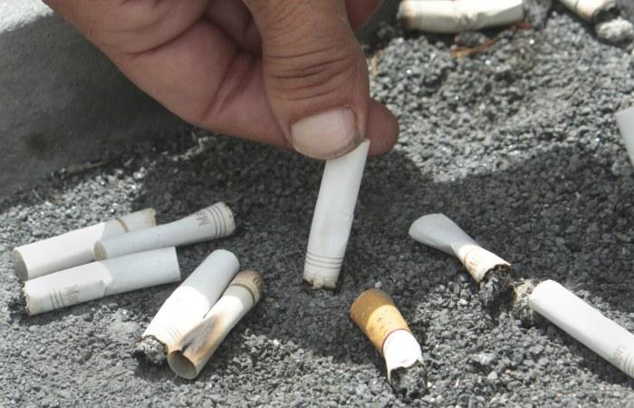 Правительственная комиссия обсудит штрафы для родителей курящих подростков