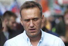 Суд отказал в аресте имущества Навального и других организаторов оппозиционных акций