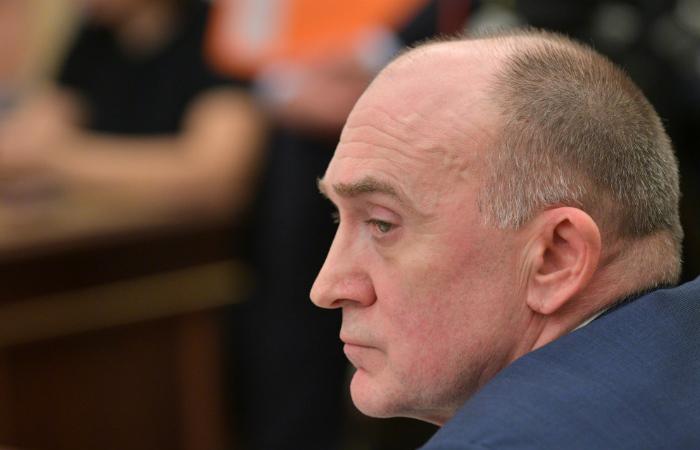 Против экс-главы Челябинской области возбуждено дело о хищении 20 млрд рублей