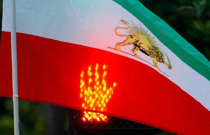 Журналистка Юзик заявила, что стала жертвой провокации иранских спецслужб