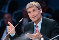 Главный исполнительный директор Syngenta: доля компании на российском рынке составляет 4% и будет расти