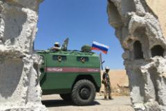 ИГ взяло ответственность за попытку подрыва российских военных в Сирии