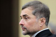 """В Кремле ответили на предложение Суркова изучать """"путинизм"""""""