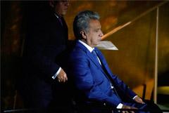 Президент Эквадора отозвал скандальный указ о субсидиях на автомобильное топливо