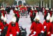 Новая парламентская сессия официально считается открытой после отъезда королевы