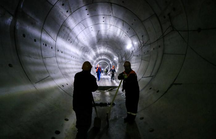 Мэрия утвердила строительство 27 новых станций метро в Москве до 2023 года