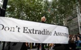 Спецдокладчик ООН объявил о психологических пытках в отношении Ассанжа