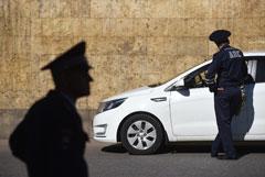 Прибор для выявления водителей-наркоманов начнут применять в России в 2020 году