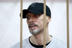 Бывший чиновник и баскетболист Домани получил 6 лет колонии за мошенничество