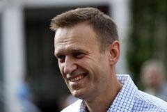 """Суд вернул прокатчику """"Флай авто"""" иск к ФБК Навального на 1 млрд рублей"""
