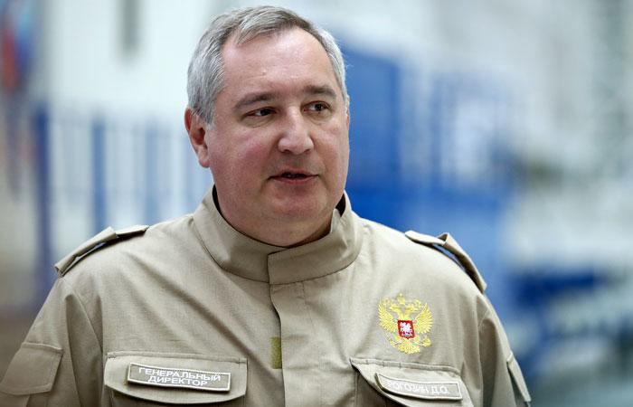 Рогозин счел стереотипом мнение о высокой аварийности космической техники в РФ