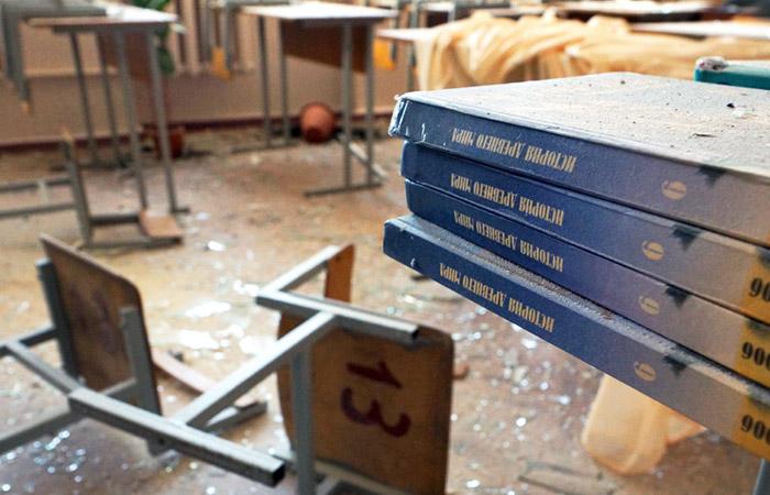 В СКР разработали методы предотвращения нападений подростков на школы