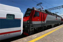 Трех сотрудников посольства США сняли с поезда Нёнокса - Северодвинск