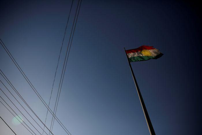 Курды объявили о приостановке антитеррористических операций