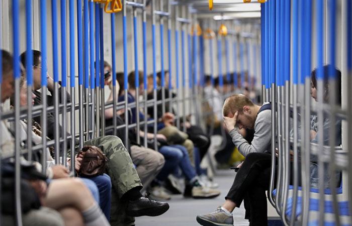 Росстат сообщил о сокращении населения России на 52 500 человек с начала года