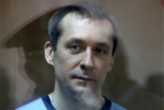 Мосгорсуд на полгода снизил срок лишения свободы экс-полковнику Захарченко