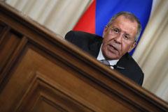 Сергей Лавров: Россия будет помогать наладить контакты между Дамаском и Анкарой