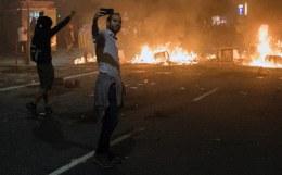 Около 90 человек обратились за медпомощью из-за протестов в Каталонии