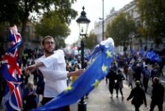 Times узнала о готовности ЕС предоставить Лондону новую отсрочку Brexit