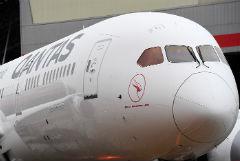 Авиакомпания Qantas совершила 19-часовой беспосадочный перелет из Нью-Йорка в Сидней