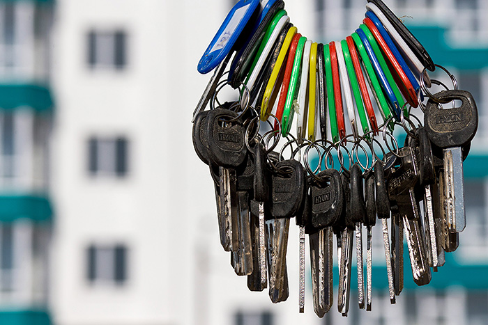 Сбербанк снизит ставку по ипотеке для жилья с эскроу