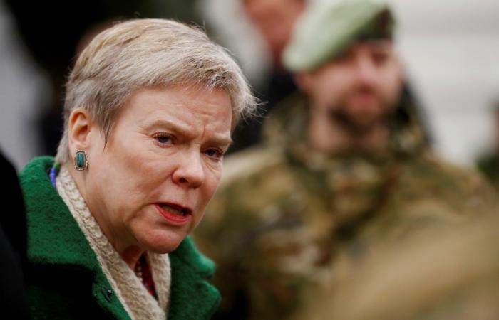 НАТО не увидела смысла в предложенном РФ моратории на размещение РСМД