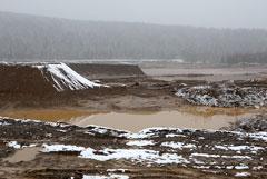 Прокуратура нашла нарушения у еще одной золотодобывающей артели в Красноярском крае