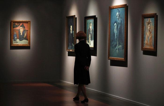 """Минкультуры потребовало ликвидировать """"слепые зоны"""" в музеях"""
