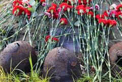 Массовое захоронение времен войны найдено на стройке в Зеленограде