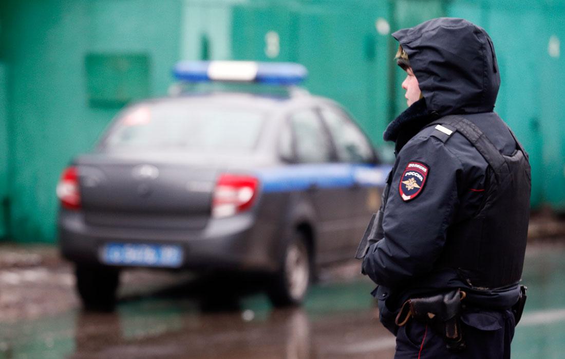 В результате перестрелки в Ростовской области погибли пять человек