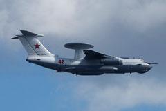 Южная Корея обнаружила шесть военных самолетов РФ в зоне опознавания ПВО