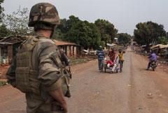 Портфель заказов африканских стран на российское оружие достиг $14 млрд