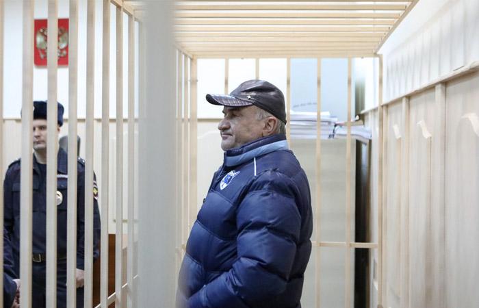 Племяннику Арашукова намерены предъявить обвинение в хищении денег