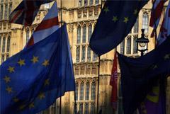 Bloomberg сообщил о согласии всех стран ЕС на очередной перенос Brexit