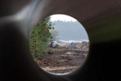"South Stream Transport отвергла риски для ""Турецкого потока"" из-за ареста акций"