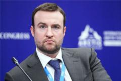 """Сын Патрушева покинул пост замглавы """"Газпром нефти"""""""