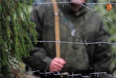 Расстрелявший сослуживцев в Забайкалье солдат задержан