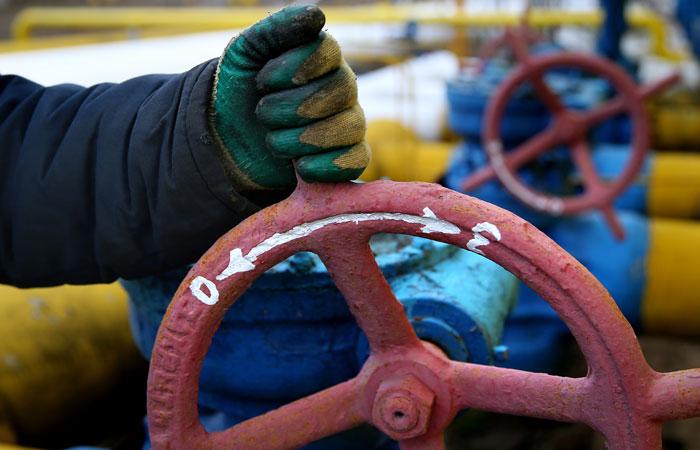 """""""Нафтогаз"""" сообщил об аресте судом Амстердама акций """"Южного потока"""""""