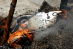 Американские судмедэксперты занялись проверкой данных о гибели лидера ИГ