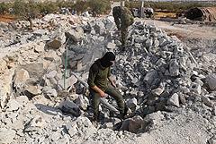 В Минобороны РФ усомнились в реальности операции США по ликвидации аль-Багдади