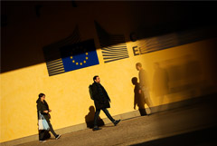 Туск объявил о согласии ЕС на отсрочку Brexit до 31 января
