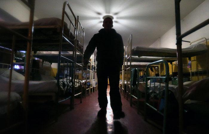 Суд в Забайкалье на 2 месяца арестовал военного, расстрелявшего сослуживцев