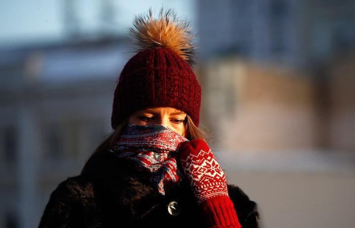 Гидрометцентр предупредил о приходе резкого похолодания в Москву